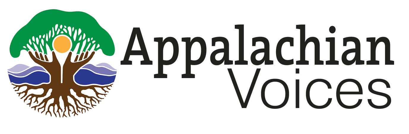 Appalachian Voices Logo in square format