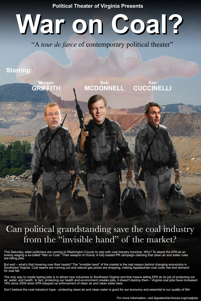 Coal movie