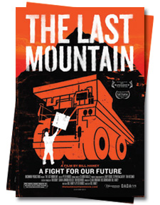 The Last Mountain movie