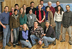 Appalachian Voices 2008 Staff Photo