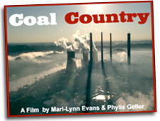 Coal Country, the Documentary
