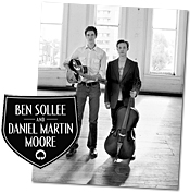 Dear Companion, an new album by Ben Sollee and Daniel Martin Moore