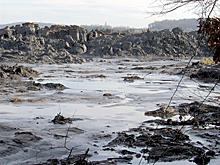 Coal Ash Image