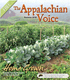 The Appalachian Voice summer issue