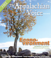 The Appalachian Voice Autumn Issue