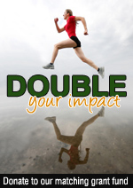 Double your Impact