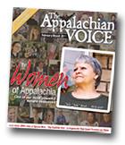 Women of Appalachia issue