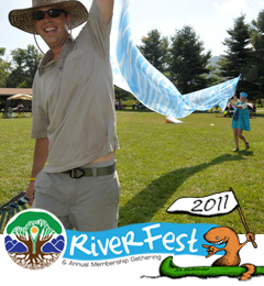 2nd Annual RiverFest