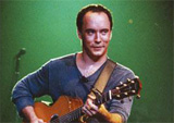 Member of the Month, Dave Matthews
