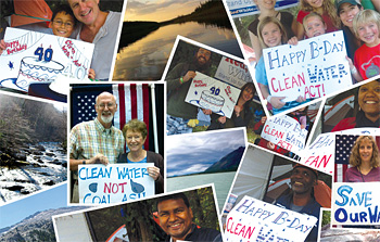 Happy Birthday, Clean Water Act!