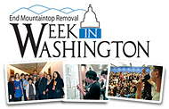 Week In Washington
