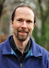 Tom Cormons, Executive Director