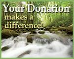 Your Donation Makes A Difference