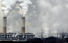 Carbon Pollution and Climate
