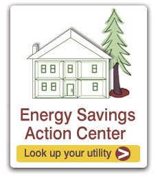 Visit the Energy Savings Action Center