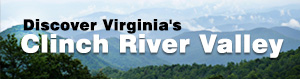 Discover Virginia's Clinch River Valley