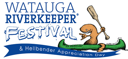 Riverkeeper Festival & Hellbender Appreciation Day
