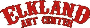 Elkland Art Center logo