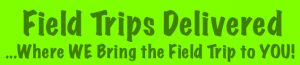 field trips delivered logo