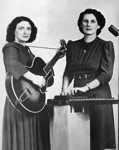 appalachian musicians and singers and the The term appalachian music is in truth an artificial category, created and  defined  string band musicians, contemporary shape-note singers the alcoa  quartet,.