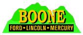 Boone Ford Logo
