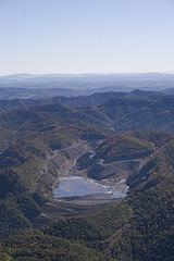Another Massey Coal Sludge Impoundment