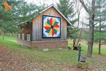 Following The Patchwork Path Gt Appalachian Voices