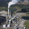 Asheville coal plant