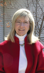 Beth Obenshain: Founding Exec. Director New River Land Trust