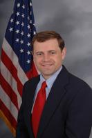Congressman Tom Perriello from Virginia