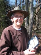 Sam Powell Lifelong Conservationist Signal Mountain, Tenn.