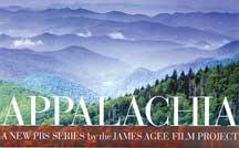 appalachia a history