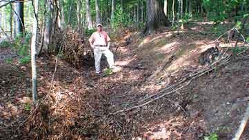 Following Cherokee Footpaths > Appalachian Voices