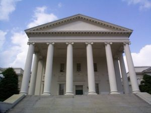 Richmond_Virginia_Capitol