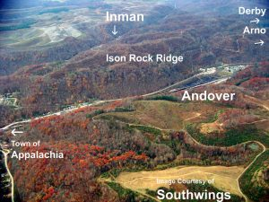 Over the past week, green groups in Virginia celebrated victories including the denial of a permit to mine Ison Rock RIdge, one of Virginia's most endangered mountains.