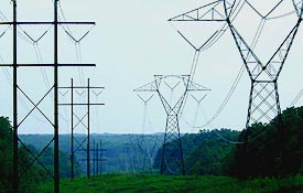 Relying on quick returns, Dominion Virginia Power is unable to act in the long-term interests of consumers.