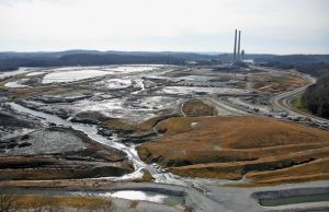 States have consistenty failed to protect water resources from toxic coal ash. But the U.S. House of Representatives just passed a bill to prevent the EPA from doing anything about it.
