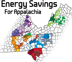 Learn more about Appalachian Voices work to expand energy efficiency programs among rural electric cooperatives in our region.