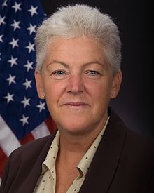 Appalachian Voices congratulates U.S. Environmental Protection Agency Administrator Gina McCarthy on her confirmation.