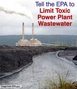 Join us on July 9 at a public hearing in Washington, D.C., to support the EPA and request that strict wastewater pollution limits replace the outdated rule.