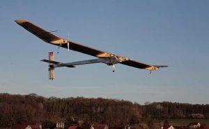 Photo courtesy Stephanie Gros for Solar Impulse (c)