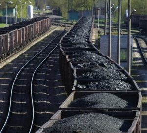 """A report by Goldman Sachs finds that around the world """"the window for thermal coal investment is closing."""""""