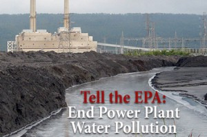 A Kentucky court ruling for clean water comes as the EPA finalizes revisions to rules governing power plant wastewater discharge. Tell the EPA to develop strong standards to protect clean water before September 20.