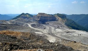 "Having recently emerged from bankruptcy, Patriot Coal CEO Ben Hatfield said the 2012 settlement that forced the company to begin phasing out its mountaintop removal operations proved to be a ""win-win."""