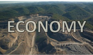 Lie 2 of 5: Economy. Calling mountaintop removal an economic driver couldn't be further from the truth.