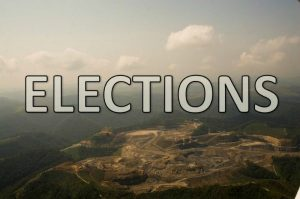 Lie 3 of 5: No candidate opposed to mountaintop removal has ever been elected to the U.S. Senate, or ever will be.