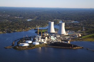This week, Brayton Point, New England's largest coal plant and a purchaser of Appalachian coal, was announced for retirement.