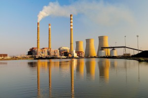 TVA's Paradise coal plant in Muhlenberg County, Ky., relies entirely on coal from the Illinois Basin, which includes mines in western Kentucky.