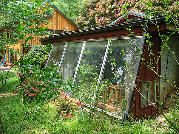 This Green House Appalachian Voices