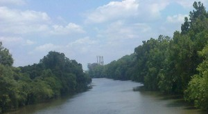 The Dan River runs black: Initial indications estimate as much as 22 million gallons of coal ash could already be in the Dan River. Appalachian Voices and our allies are demanding accountability and disclose from Duke Energy.